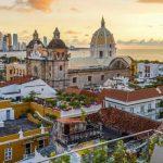 Carnavales en Cartagena 2020